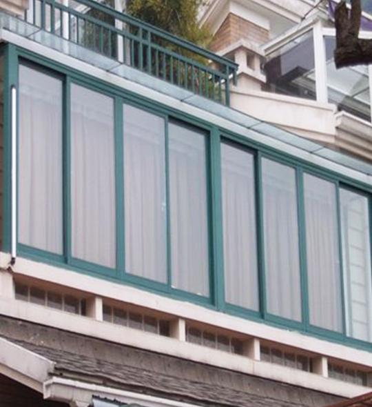 断桥铝门窗定制