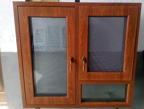 海阳系统门窗